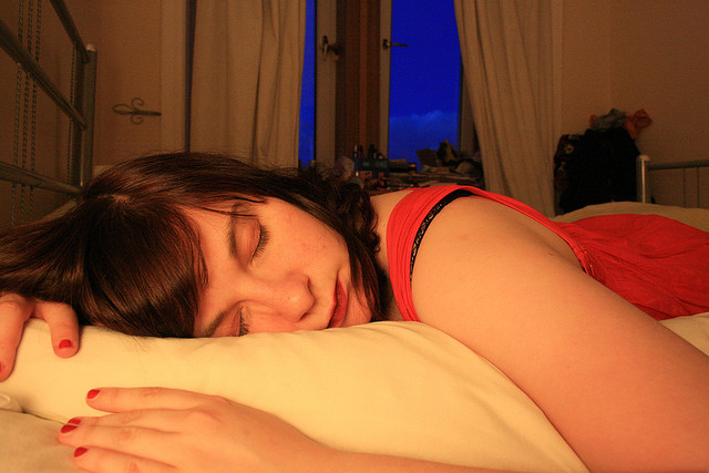 Sleep Allows Your Unconscious Mind to Communicate with You